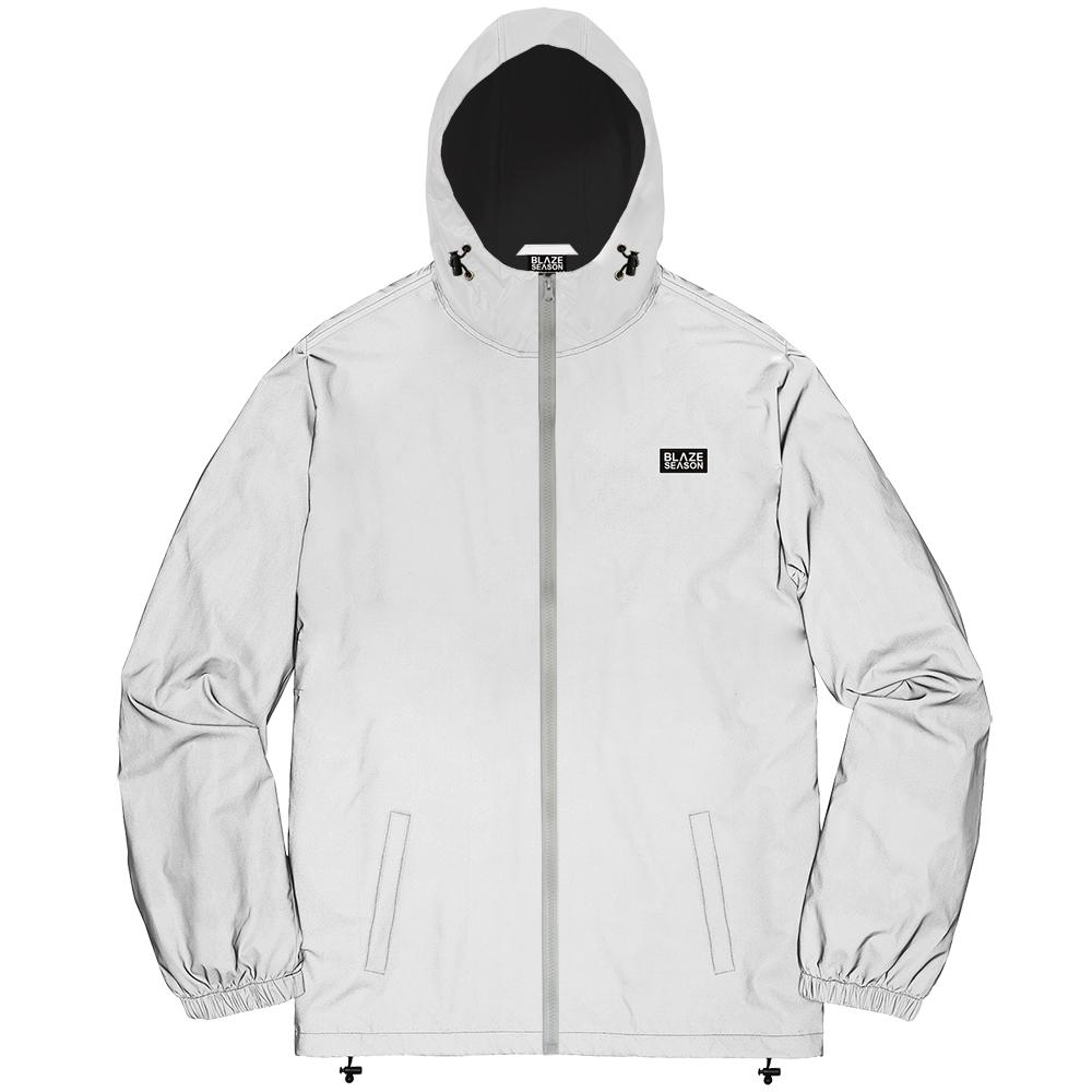 Seλson Blλze Reflective Blλze Blλze Reflective Seλson Jacket Jacket Jacket Seλson Reflective wwq8f7x